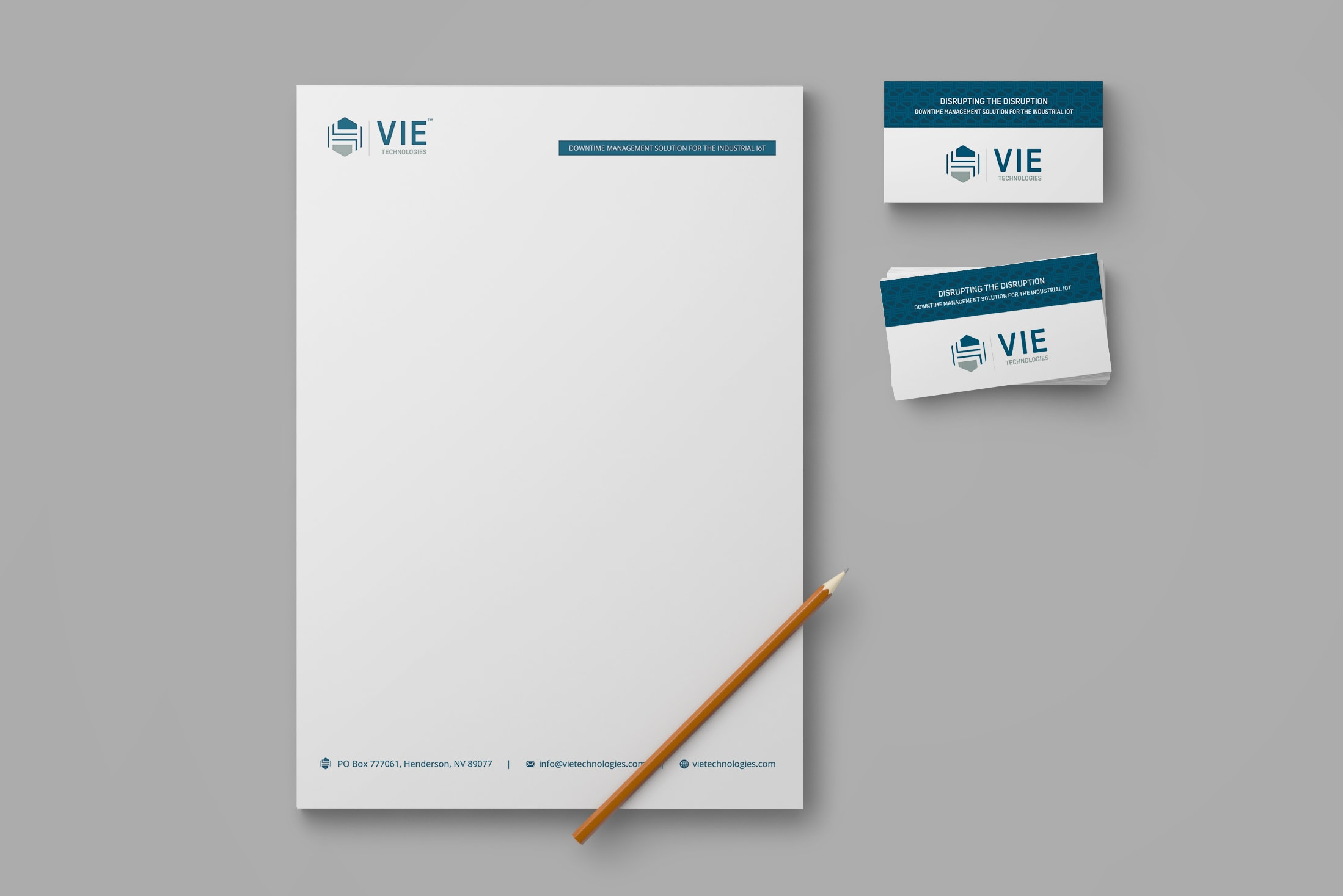 VIE-stationary