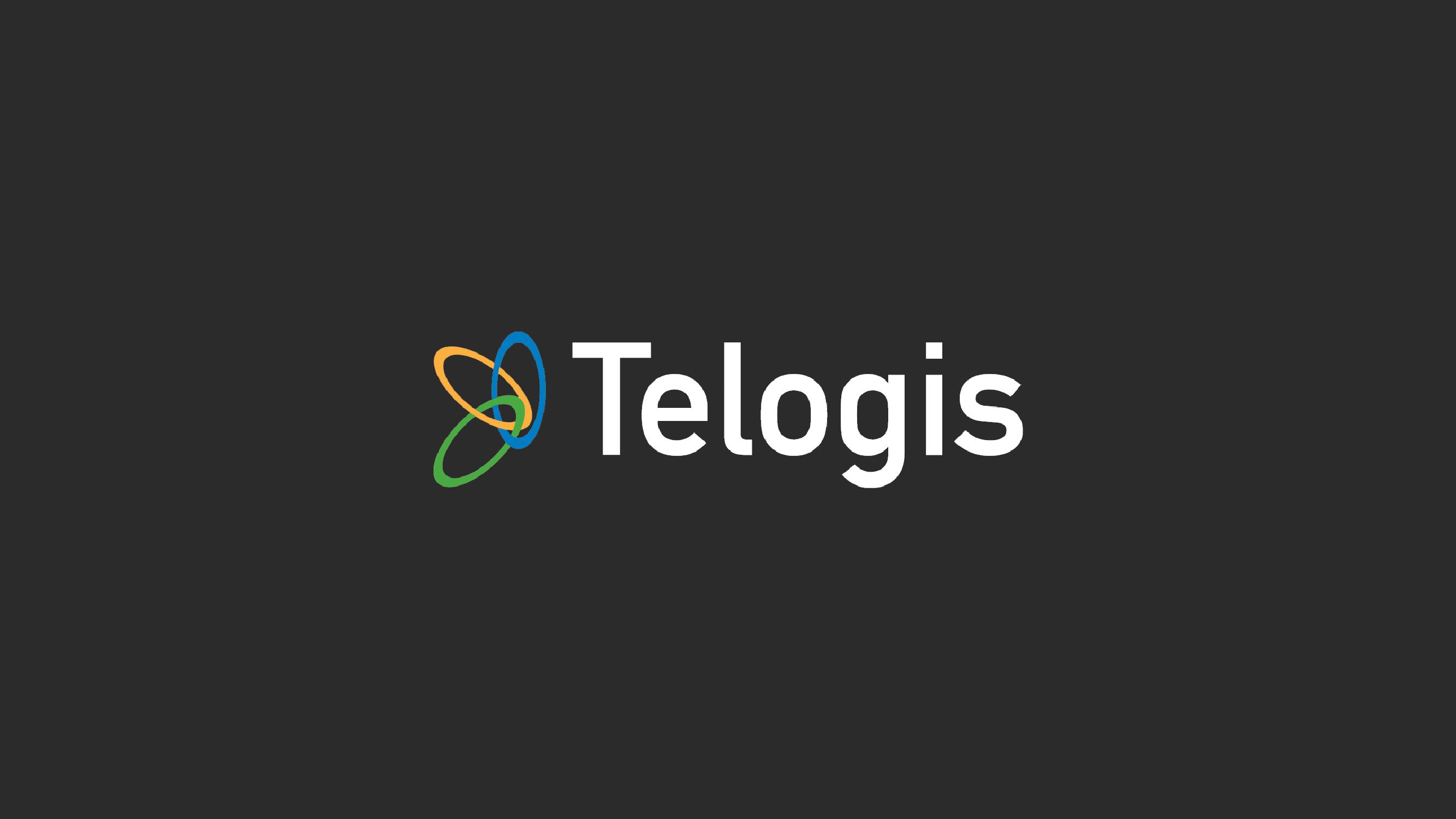 IoT Logo Design Reflections Filament Kontaktio And Telogis