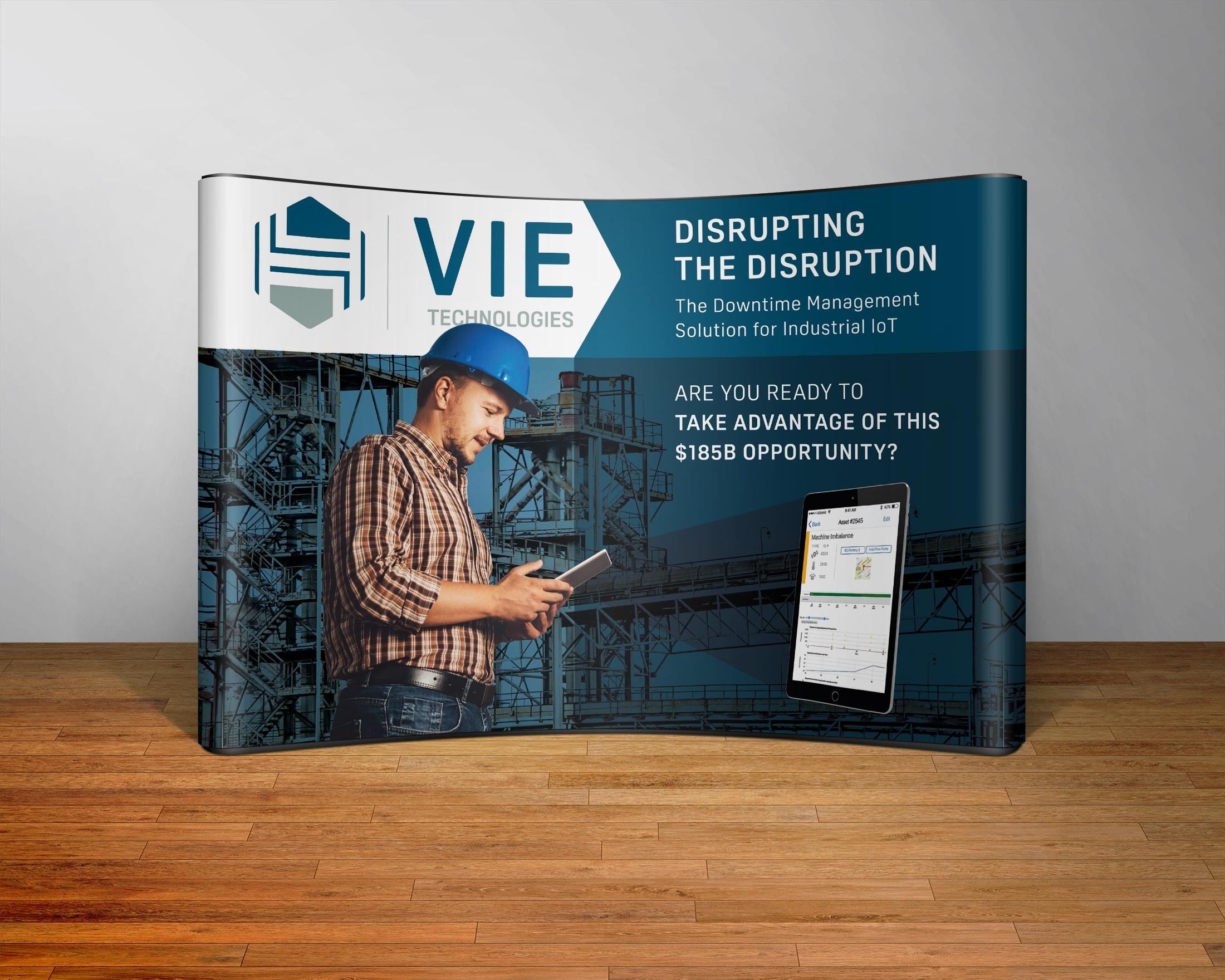 VIE-Booth
